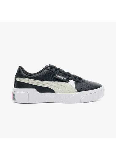 Puma Kadın Beyaz Cali Varsity Sneakers 374109.002 Beyaz